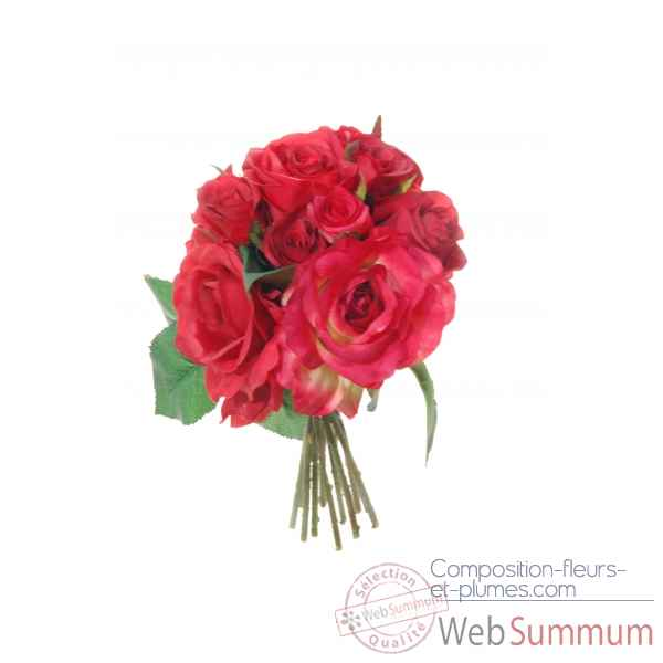 Bouquet de roses Louis Maes -05464.526