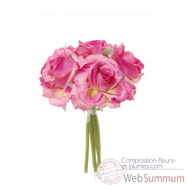 Bouquet de roses Louis Maes -05508.434
