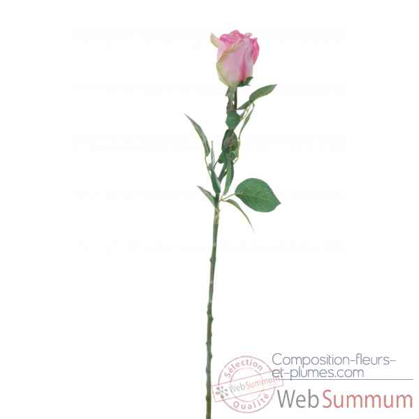 Bouton de rose grand Louis Maes -05068.425