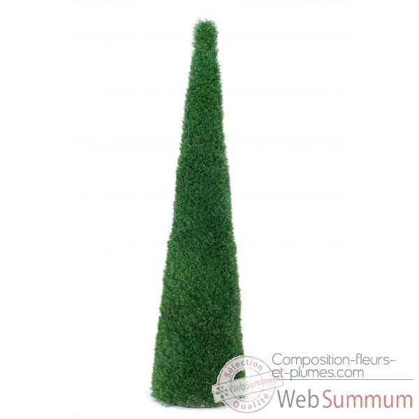 Cypress topiary Louis Maes -03253.000